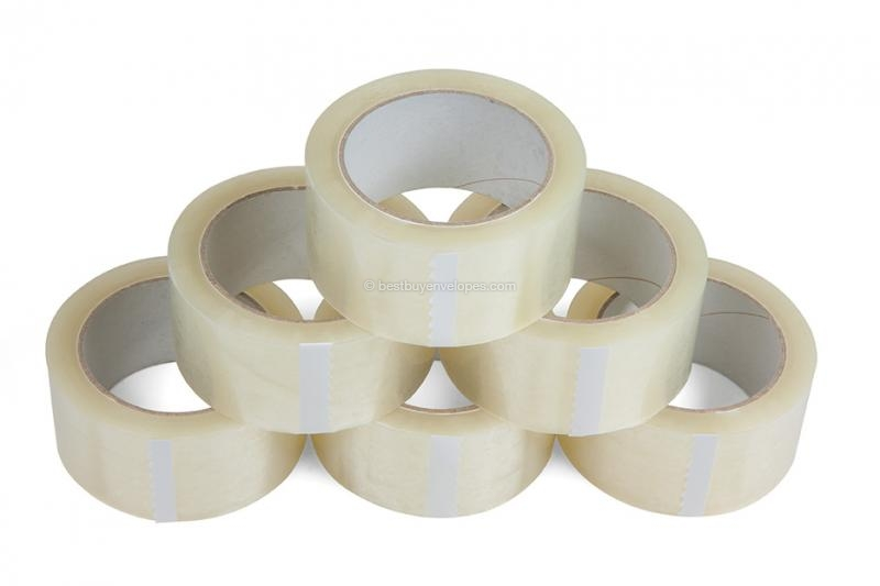 Tape PP acrylic High Tack