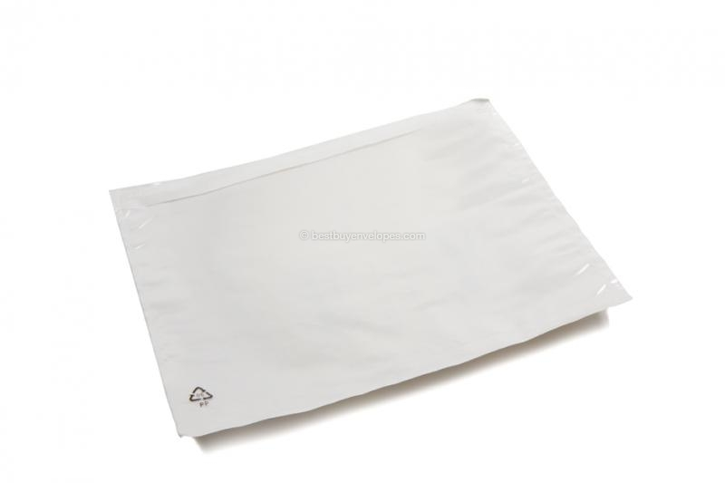 Packing list envelopes blank - A5